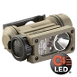 <b>Streamlight</b><br/>Sidewinder Compact II Military Model