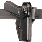 <b>Safariland</b><br/>#6280 Mid-Ride Lv2 Light Bearing Duty Holster (Glock)