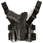<b>BLACKHAWK!</b><br/>SERPA Tactical Level III Holster