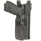 <b>BLACKHAWK!</b><br/>SERPA Light-Bearing Level III Auto Lock Duty Holster