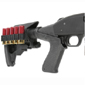 <b>BLACKHAWK!</b><br/>Knoxx Powerpak Modular Cheek Piece & Ammo Carrier