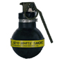 <b>CTS</b><br/>Outdoor 92 Series Jet-Lite Rubber Ball Grenade
