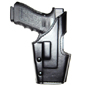 <b>Gould & Goodrich</b><br/>#320 Mid-Ride Lv2 Duty Holster (Glock 17/22/31)