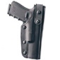 <b>Gould & Goodrich</b><br/>#380 Basketweave Mid-Ride Lv3 Duty Holster (Glock 19/23/32)