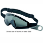 <b>Hatch</b><br/>B.O.S.S. Goggle Tear-Away Lens Covers