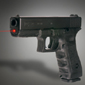 <b>LaserMax</b><br/>Internal Laser Sight (<b>Glock</b><br/>17, 22, 31, 37)