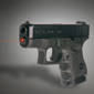 <b>LaserMax</b><br/>Internal Laser Sight (<b>Glock</b><br/>26, 27, 33)