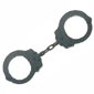 <b>Peerless</b><br/> Model 700 Black Oxide Chain Link Handcuff