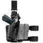 <b>Safariland</b><br/>#6005 SLS Tactical Holster w/ Quick Release
