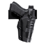 <b>Safariland</b><br/>#6270 Level III Duty Holster
