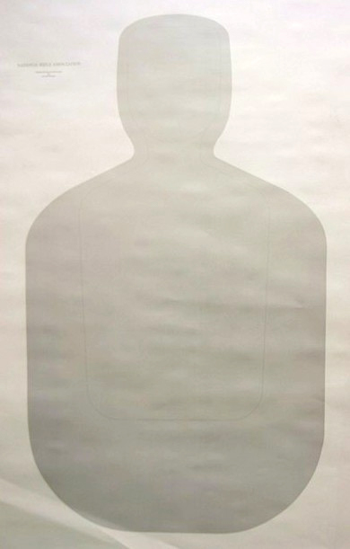 Law Enforcement Targets  Official NRA Shooting Targets