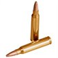 <b>Speer</b><br/>5.56mm 55 gr. Lawman FMJ BT