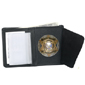 <b>STRONG Leather</b><br/>Bi-fold Badge Wallet - Dress