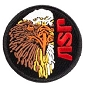 <b>ASP</b><br/> ASP Eagle Patch