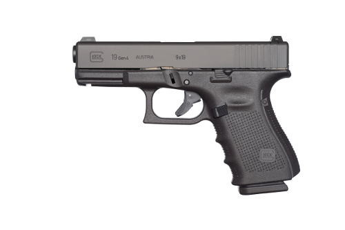 Glock 19 Gen4 9mm Pg1950202
