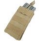 <b>Condor Outdoor</b><br/>Single M4/M16 Open-Top Mag Pouch