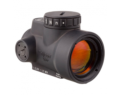 <b>Trijicon</b><br/>MRO 2.0 MOA Adjustable Red Dot Sight