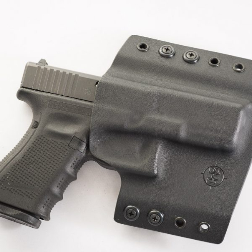 <b>C&G Holsters</b><br/>OWB Covert Kydex Holster