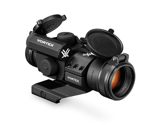 <b>Vortex</b><br/>StrikeFire II Red Dot Sight