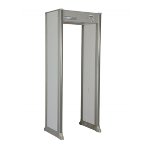 <b>Garrett</b><br/> PD6500I Walkthrough Metal Detector