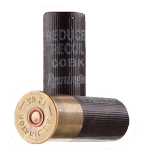 <b>Remington</b><br>00 Buckshot Reduced Recoil Shotgun Ammunition