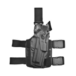 <b>Safariland</b><br/>#6305 ALS Tactical Holster w/ Quick Release