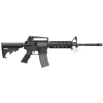 <b>Bushmaster</b><br/>M4-type A3 Patrolman's Carbine w/ Quad-Rail, 5.56mm