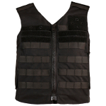 <b>Survival Armor</b><br>PA Probation & Parole Raid Front Opening Carrier