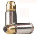 <b>Remington</b><br>Golden Saber <b>Black Belt</b> Duty Ammunition