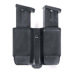 <b>BLACKHAWK!</b><br/>Double Mag Case