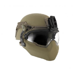 <b>Revision Eyewear</b><br/>Batlskin Viper P2 Ballistic Head Protection