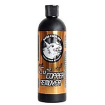 <b>Bore Tech</b><br/>CU+2 Copper Remover