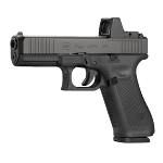 <b>Glock</b><br/>Model 17MOS Gen5
