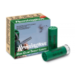 <b>Remington</b><br>Gun Club Taget Load Shotgun Ammunition