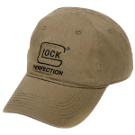 <b>Glock</b><br/>Perfection Hat