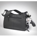 <b>Gun Tote'n Mamas</b><br/>Concealed Carry Basic Hobo Handbag