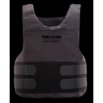 <b>Point Blank Armor</b><br/>Hi-Lite Body Armor