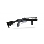 <b>Penn Arms</b><br/>Compact Single Shot 40mm Launcher, Collapsible Stock