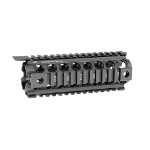 <b>Midwest Industries</b><br/>2-Piece Quadrail M4 / AR-15