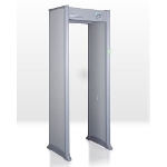 <b>Garrett</b><br/> MZ6100 Walkthrough Metal Detector