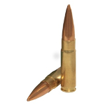<b>Remington</b><br>Premier Match Rifle Ammunition