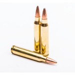 <b>Federal</b><br>TRU Tactical Rifle Urban Duty Ammunition