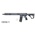 <b>Daniel Defense</b><br>DDM4 V11 Tornado Grey