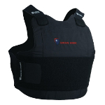 <b>Survival Armor</b><br><b>Performance 6</b> Ballistic Body Armor