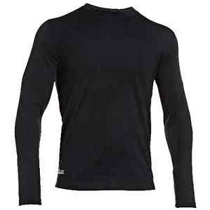 <b>Under Armour</b><br/>Infrared Coldgear Tactical Fitted Crew