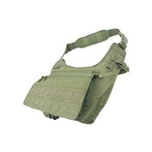 <b>Condor Outdoor</b><br/>Messenger Bag