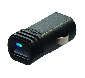 <b>ASP</b><br/> Car Charger