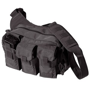 <b>5.11 Tactical</b><br/>Bail Out Bag