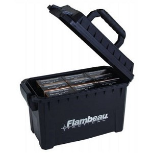 <b>Flambeau Outdoors</b><br/>Ammo Can