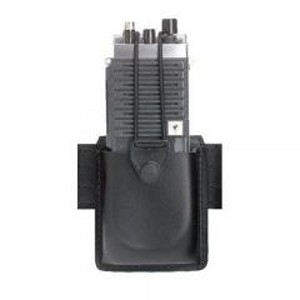<b>Safariland</b><br/>Adjustable Radio Holder